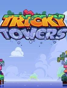 Tricky Towers Endless Race